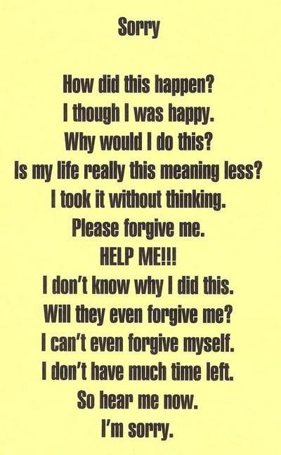 100 Ide I M Really Sorry Please Forgive Me Kutipan Permintaan Maaf Kutipan Bayi Kriminologi