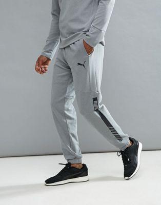 temperament shoes new design 100% quality Puma Running - Future - Pantalon de jogging en polaire ...