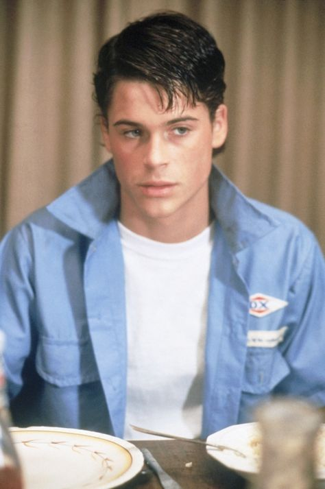 """Sodapop Curtis is 17-18 year old boy who is in the gang """"Greasers"""" and is rlated to Ponyboy and Darryl """"Darry"""". His parents died in a car wreak and he now lives with his two brothers and he works at gas station. He is """"movie star"""" handsome and is 6 feet tall with a fine body build. His brothers, drag racing, dancing, the gang are the most important things to him. He is cheery, up going, never negative, and caring."""