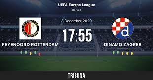 Feyenoord Rotterdam V Dinamo Zagreb Gets Full Game Information Score News Predicition And Stats Zagreb Gnk Dinamo Zagreb Full Games