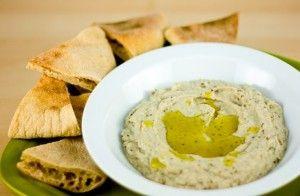 طريقة عمل المتبل السوري طريقة Recipe Food Tahini Dip Recipes