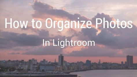 The Lightroom Catalog is a database containing all the relevant information that Lightroom needs about your photos in order to process your images and sit at the centre of your workflow. Lightroom is a digital asset management (DAM) tool – you can use it to organize and search your photos, as well as process them. …