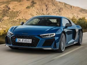 New 2019 Audi R8 Facelift Revealed With More Power Audi Sports Car Audi R8 Sports Car