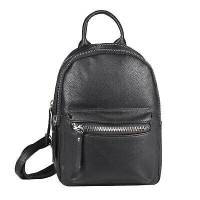 DAMEN RUCKSACK Cityrucksack Tasche Backpack Schultertasche