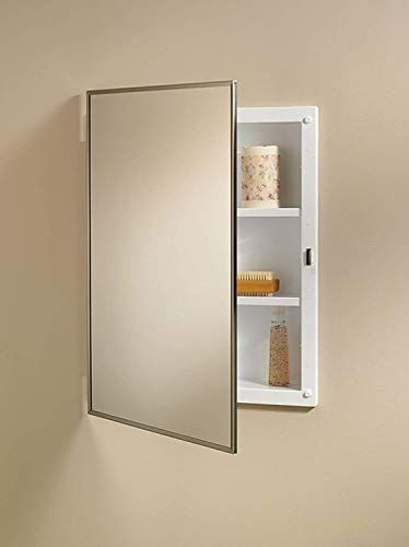 Best Seller Jensen 84018ch Basic Styleline Recessed Mount Medicine