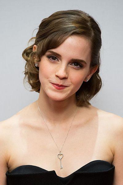 Emma Watson Amazing Wedding Hairstyle Cute Celeb In 2020 Emma Watson Beautiful Emma Watson Emma Watson Hair