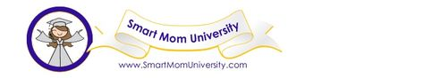 Smart Mom University: full of activities and information for kids and parents   - Blogs / Sites Worth Reading