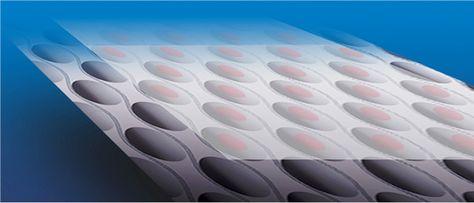 Vorteile strukturiertes Edelstahlblech zu Glattblech. #struktur #edelstahl #stainless steel