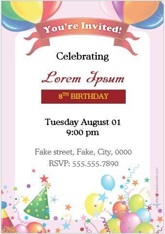 20 Snow White Mirror Invitation Simple Template Design Party Invite Template Invitation Template Birthday Invitation Card Template