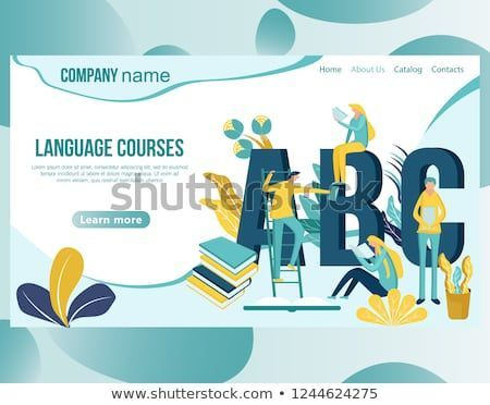 Web Page Design Template For Online Education Distance Courses E Learning Learning Video Tutorials We Online Education Online Education Programs Education