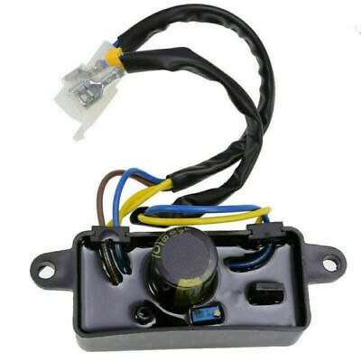 Voltage Regulator Avr For 3500 3550 3600 4500 4550 Watt Generator Voltage Regulator Valve Cover Ebay