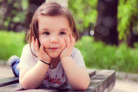 8 complimenti che i bambini hanno bisogno di sentire