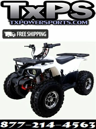 MASSIMO GUNNER 250S UTV, 250cc 16HP, Electric, Liquid-Cooled