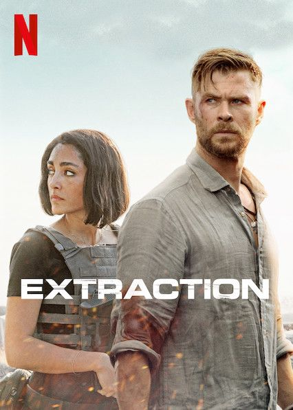 Check Out Extraction On Netflix In 2020 Best Action Movies Action Movies Action Movies To Watch