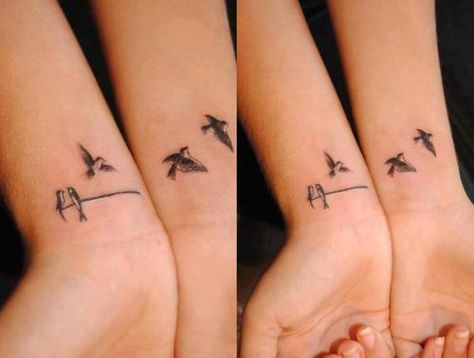 Discovered by Find images and videos about fashion, tattoo and bird on We Heart It - the app to get lost in what you love.