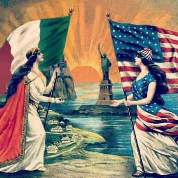 I found this on the National Italian American Foundation Website -- very cool!