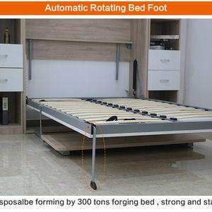 Source Queen Size Wall Bed Mechanism Diy Murphy Bed Mechanism On M Alibaba Com Murphy Bed Diy Murphy Bed Plans Murphy Bed