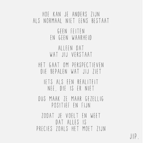 Pin på Dutch Quotes
