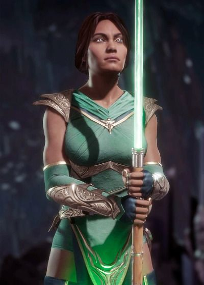 mortal kombat 11 jade art