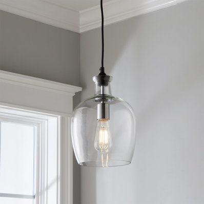 Carafe Glass Pendant Light Small Small Pendant Lights Glass Pendant Light Pendant Light