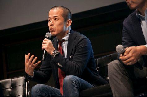 LINE田端さんに訊くデジタルマーケティング業界の抱える闇と希望の光2 やっちゃおうぜ文化の終焉インターネットの与党としてのお作法とは