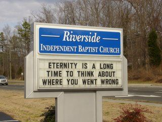 Church Sign Quotes Amusing More Internet Fun…  Church Signs Churches And Funny Church Signs