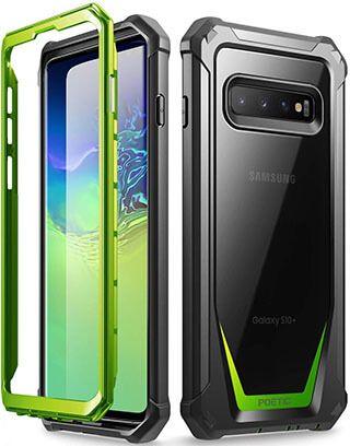 ample galaxy s10 case