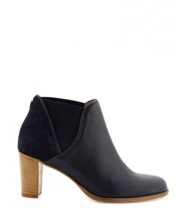 best website popular brand exquisite style Low-boots Bamia Bi - Low boots et bottines - Chaussures ...