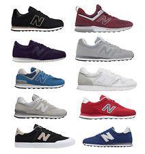 56ffd9a5 New balance Classics 220 373 420 500 501 520 574 cortos talla 36 - 50  zapatos caballero