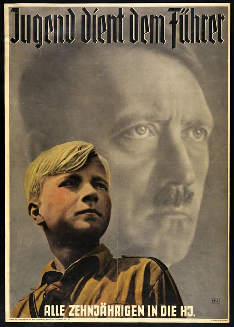 Mitchell W. Reterritorialization is when one characteristic or object is taken from another culture, added to another, and then altered to please their needs. During Hitler's regime, he took the Aryan culture, which was clearly an Indo-European, dark skinned culture, and assured German citizens that they were blonde hair blue eyed beings. He also took the swastika symbol, which was originally a symbol of peace, and changed its meaning forever.