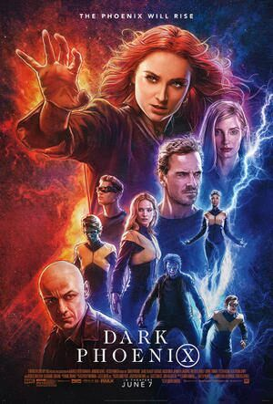 Dark Phoenix Fandango Dark Phoenix X Men Full Movies