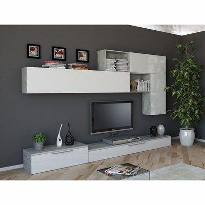 Soggiorno Idea | home ideas | Pinterest | Tv walls, Prezzo and Walls