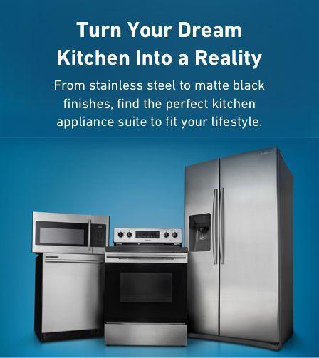 Kitchen Appliance Packages Appliance Bundles At Lowe S In 2020 Kitchen Appliance Packages Appliances Kitchen Appliances