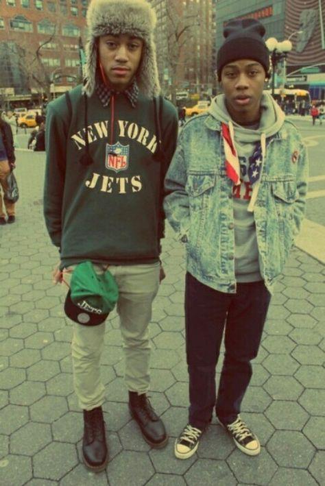 dope fashion K &C