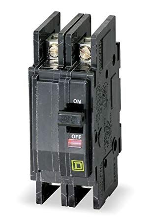 Qou240 Feed Thru By Square D Schneider Electric Review Circuit Breakers Electricity