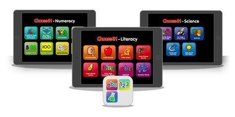 Pin by HelpKidzLearn on iPad and Android Apps | Education