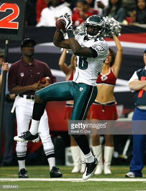 Jeremy Maclin Of The Philadelphia Eagles Against The Atlanta Falcons Jeremy Maclin Philadelphia Eagles Atlanta Falcons