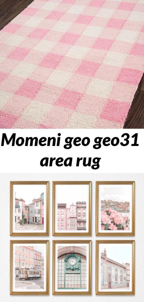 Momeni geo geo31 area rug