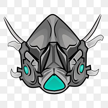 Scout Pubg Mask Vector Png Scout Pubg Mask Pubg Mask Gas Mask Png Png And Vector With Transparent Background For Free Download Game Logo Design Phone Wallpaper For Men Team Logo