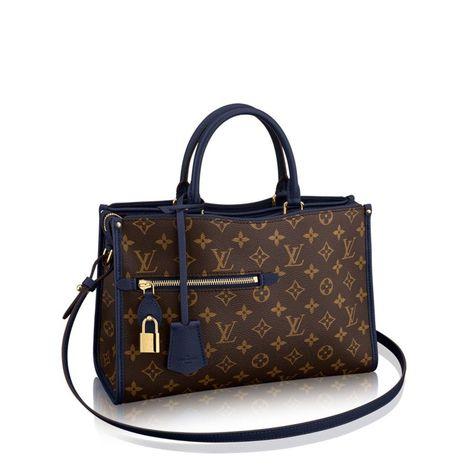 b0ed4968c75f Louis Vuitton Handbags Monoglam A4 2WAY Leather Elegant Style Handbags 10