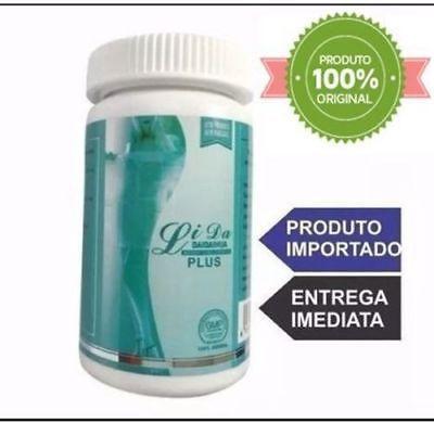 Lida Plus Herbal Slimming Capsule Free Shipping International Shipping Lida Herbalism Capsule
