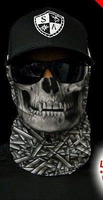 Salt Armour Face Mask Shield Protective Balaclava Alpha Defense Clown