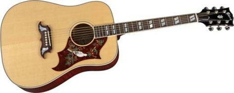 Gibson Dove Acoustic Electric Guitar Guitar Gibson Acoustic