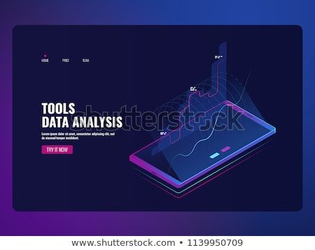 Mobile Service Data Analysis And Information Statistic Financial