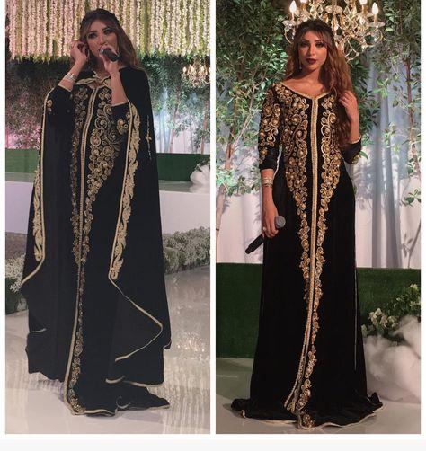 حفل ملكي بالحبيبة ابوظبي لعائلة العماري العزيبي الله يتمم لهم على خير ترقبوا تفاصيل اطلالتي المغربية وفيديو Moroccan Fashion Moroccan Caftan Moroccan Dress
