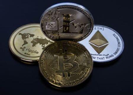 bitcoin mining astăzi