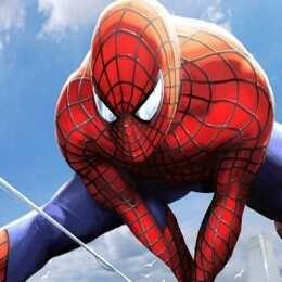 لعبة مجموعة لغز الرجل العنكبوت Spiderman Jigsaw Puzzle Collection Spiderman Character Superhero
