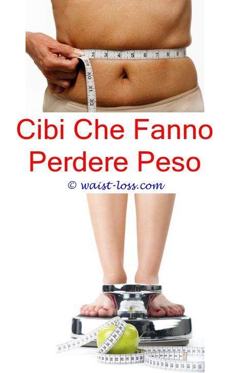 elimina per perdere peso