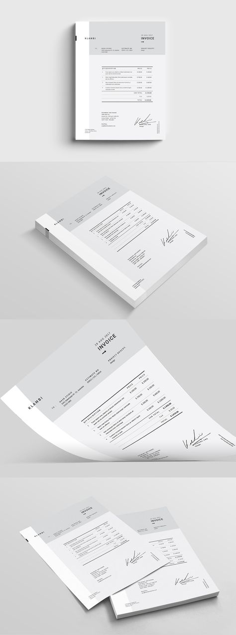 17 Best images about Modèle facture on Pinterest Words, Fashion - how to design an invoice