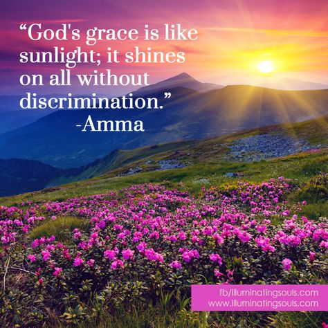 Inspirational Quotes About Gods Grace | God's Grace